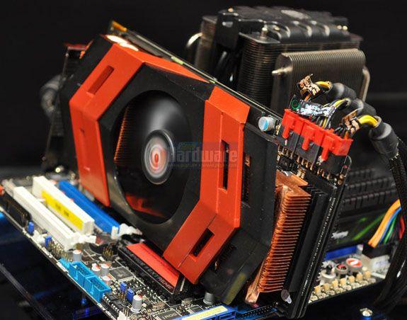 Asus Ares - A melhor placa de vídeo e a mais cara do mundo