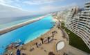 A maior piscina do mundo e seus hoteis