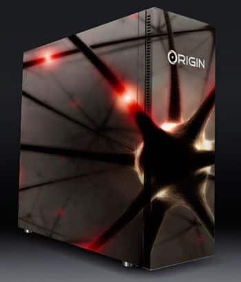 Origin Genesis - Computadores mais caros