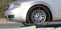 Veículos agora poderão usar pneu sem ar