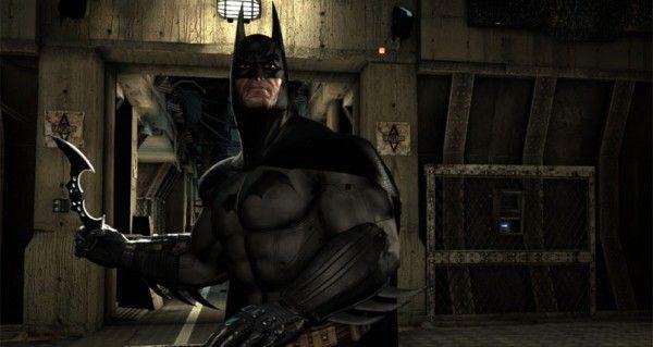 Batman Arkham City - Melhores jogos para Xbox
