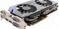 Placa de vídeo GTX 660 TI