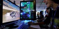 computador de jogos