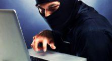 Invasão e roubo de dados