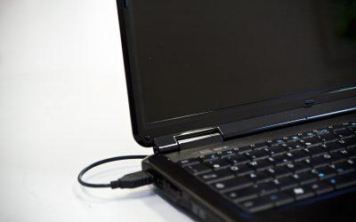 Dispositivos USB podem ser usados para espalhar vírus