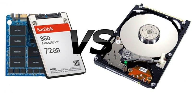 how to put os on ssd from hdd