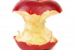 Piadinha com Apple