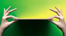 O tablet mais caro do mundo