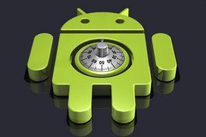o uso de antivírus no seu celular Android