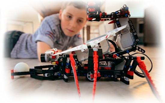 As melhores coisas feitas com LEGO