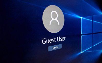 Como desativar a senha da inicialização do Windows 8 e 10