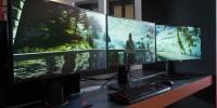 Os melhores monitores para jogos