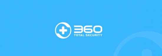 360 - Logo