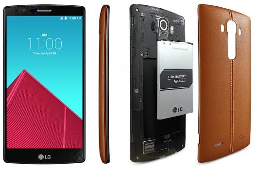 LG G4 - O melhor aparelho Top de linha em custo/beneficio
